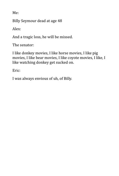 Billy The Rocker And His Donkey Movie